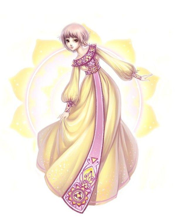 Little princess page 3 - Manga princesse ...